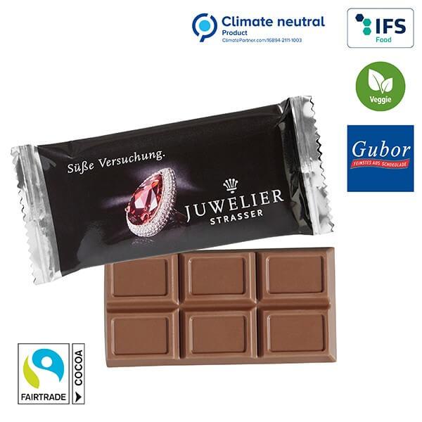 Tablette de chocolat MAXI