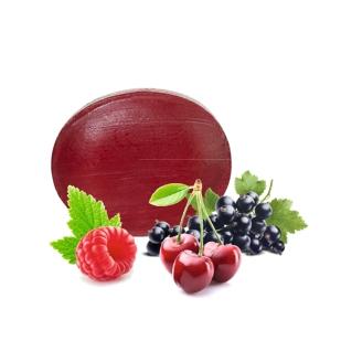Fruits rouge à partir de 500 kg
