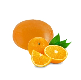 Mini Bonbon Orange