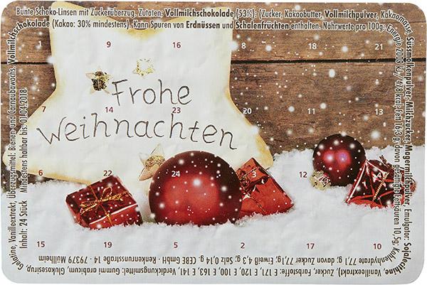 Frohe Weihnachten W015