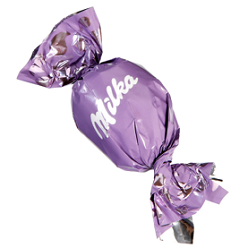 Milka Fine Easter Egg best before approx. 6 months - seasonal article