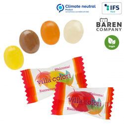 "Mini-bonbons ""nos spécialites"" en flowpack"