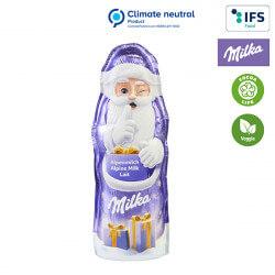 Père Noël de Milka - produit seul
