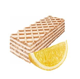 à la crème de citron (80 %)