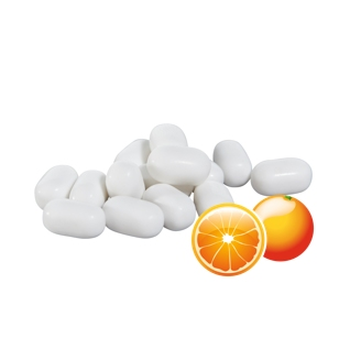 tic tac FRESH ORANGE, DLUO env. 9 mois