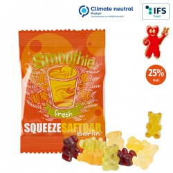 Fruit Juice Gum Bears