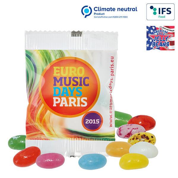 American Jelly Beans en sachet