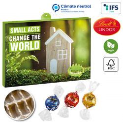 Calendrier de l'avent Premium cadeau – version écologique
