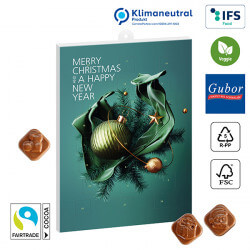 Classic Chocolate Advent Calendar BASIC - without imprint