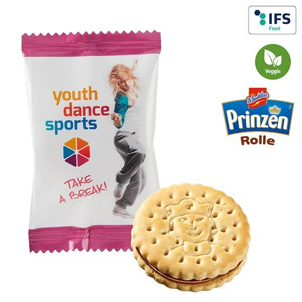 "Mini Biscuit ""Prince"""