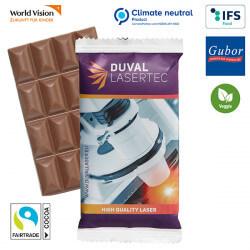 Tablette de chocolat SUPER-MAXI