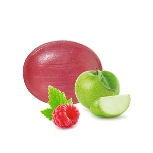 Pomme-framboise à partir de 500 kg