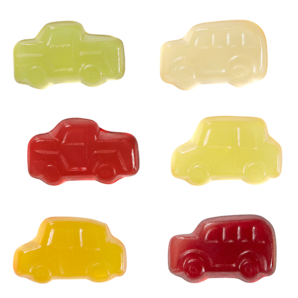 Nostalgie-Cars