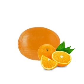 Light-Mini-Bonbon Orange ab 500 kg