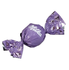 Milka Chocolate Ball, best before 6 months