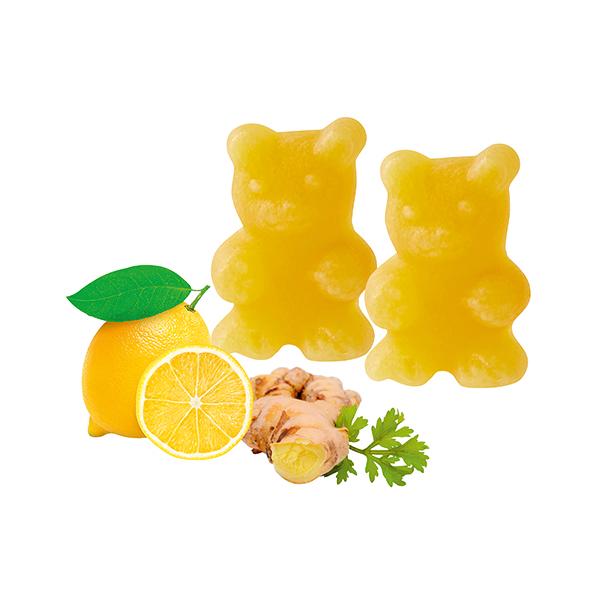 Gingembre/citron