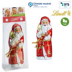 Lindt & Sprüngli Weihnachtsmann im Blister