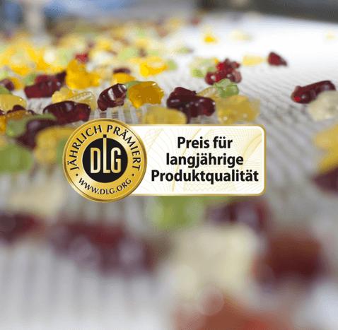 DLG-Zertifizierung