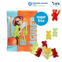 Sugar-Free Fruit Gum Bears
